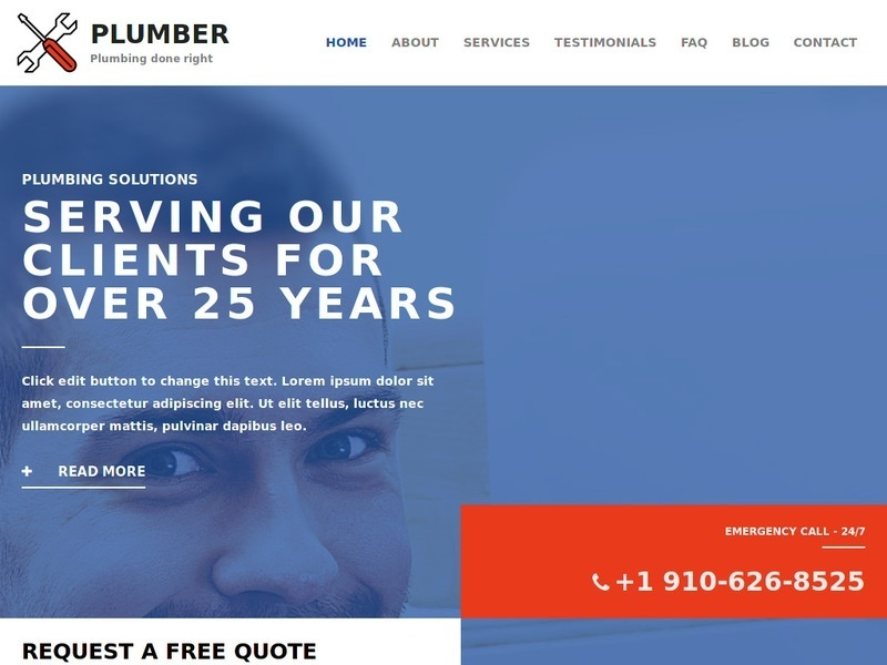 The Best Facebook Ads for Plumbers 1
