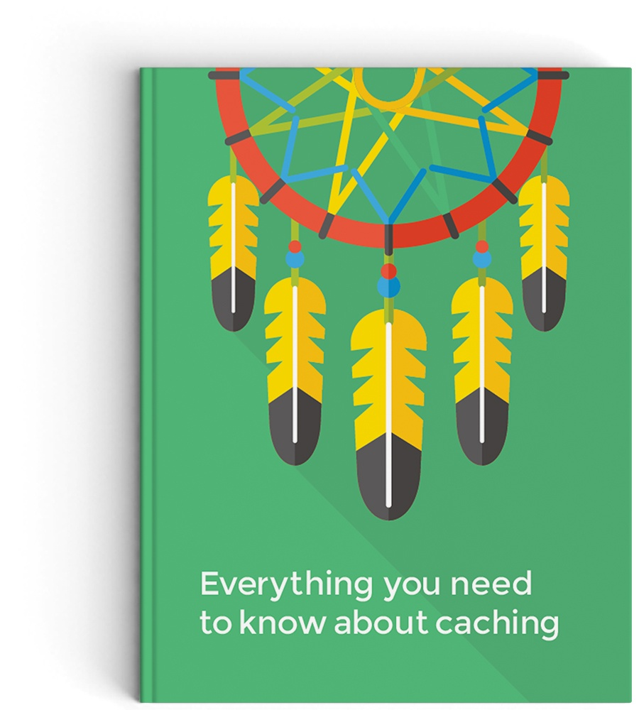 everything you need to know about caching