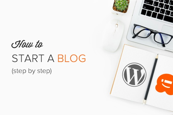how to start a wordpress blog in 2020